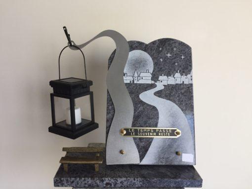 plaque a14