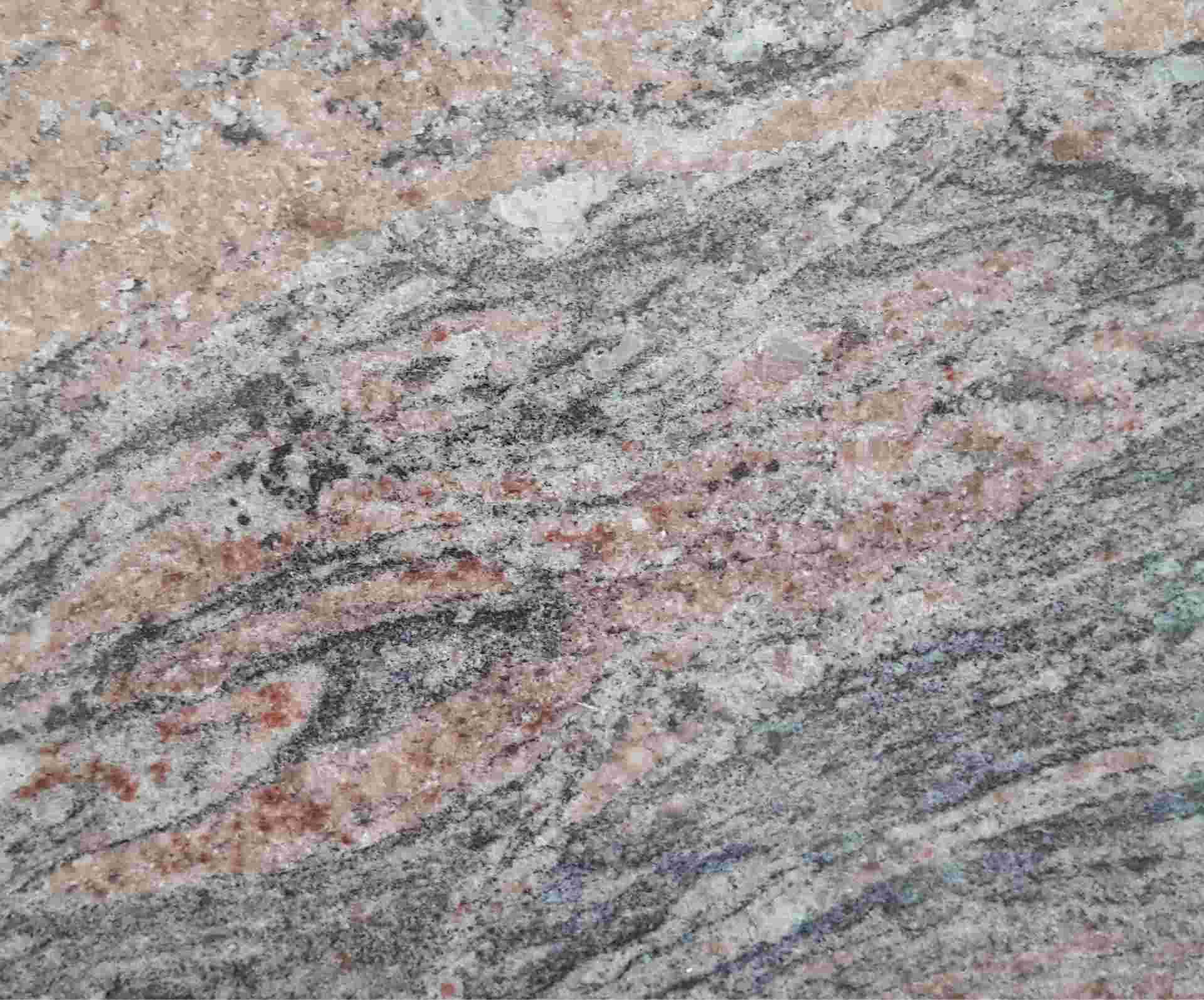 Granit ROSE TIFFANY