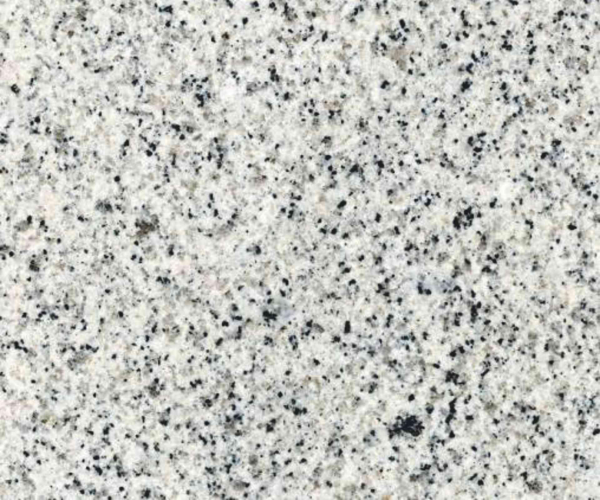 Granit blanc crstal