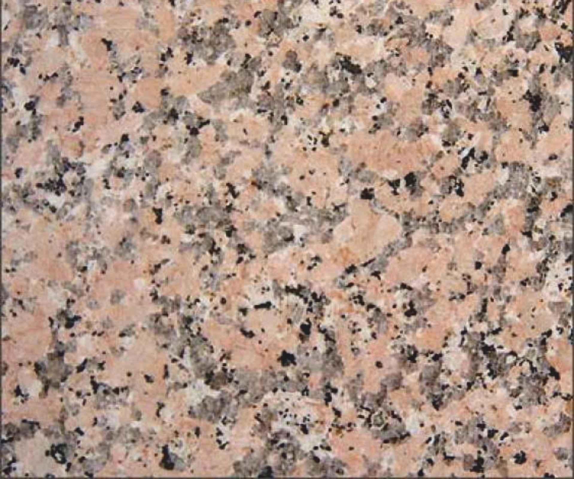 Granit rose porrino
